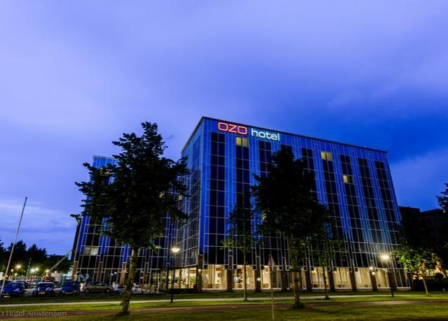 Modernes design in der stadt der grachten sparen sie bis for Designhotel niederlande