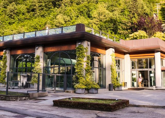 Ròseo Euroterme Wellness Resort | Risparmia fino al 70% su vacanze ...