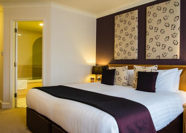 Lea Marston Hotel Golf And Spa