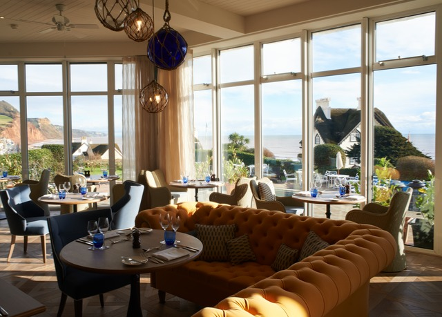 Sidmouth Harbour Hotel Co Uk
