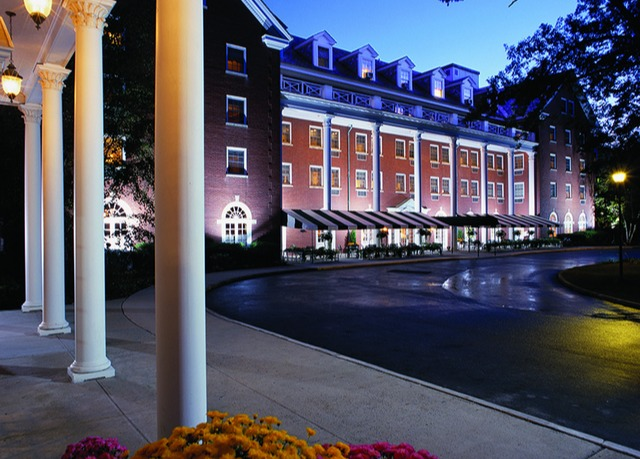 Gideon putnam save up to 70 on luxury travel gilt travel for Luxury hotels in saratoga springs ny
