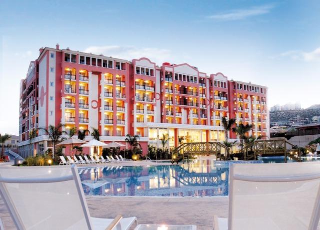2 nuits et plus au Sercotel Bonalba Hotel Alicante 4*