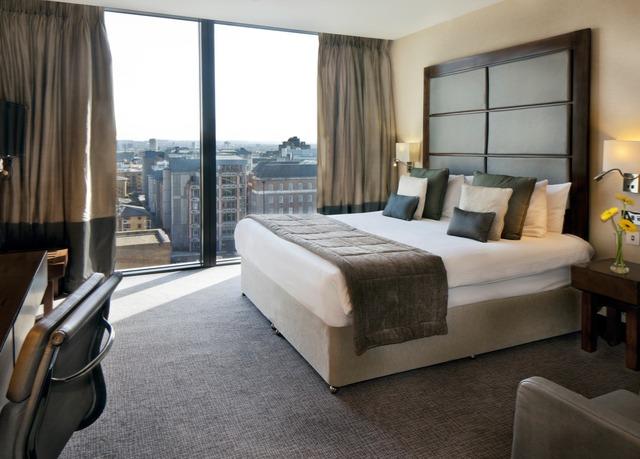 Grange Hotel London Tower Hill