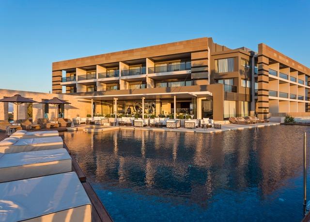 Aqua Blu Boutique Hotel Kos Griechenland