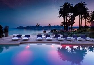 Radisson Blu 1835, Cannes, France - save 73%
