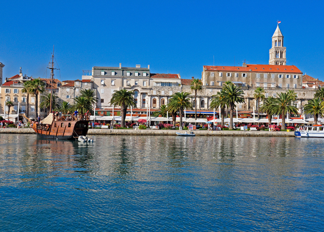 Nachhaltiges konzept an kroatiens riviera sparen sie bis for Kroatien designhotel