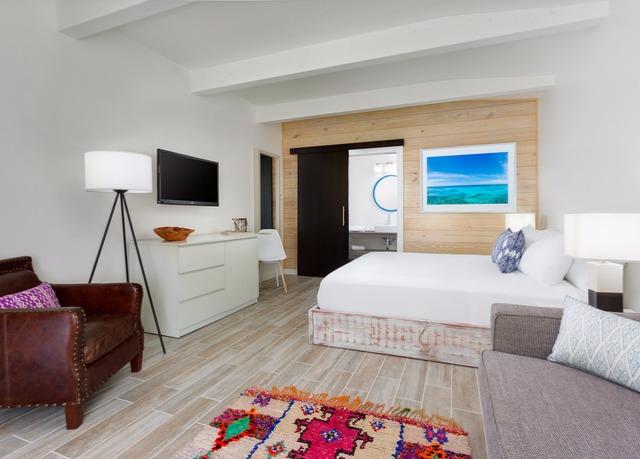 Badezimmer Holz Hotel Sizilien Design