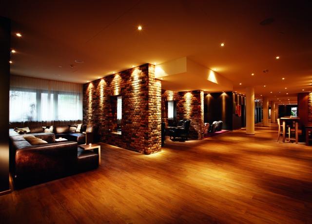 Penta hotel trier bespaar tot 70 op luxe reizen for Designhotel trier