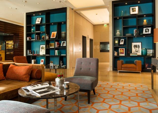 Klassik trifft auf moderne im sch nen k ln sparen sie for Moderne hotels nrw