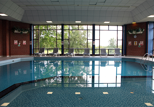 Barnham Broom Golf Spa Save Up To 60 On Luxury Travel Telegraph Travel Hand Picked