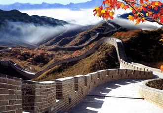 Magnificent China tour with Terracotta Army & Great Wall visits, Shanghai, Xi