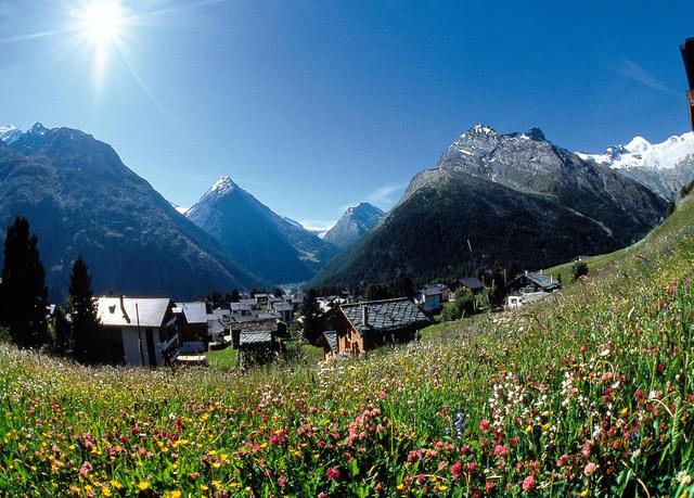 Auszeit in der perle der alpen sparen sie bis zu 70 auf for Boutique hotel alpen