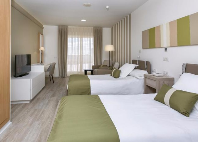 Hotel Zuid Spanje : Aldea la quinta health resort adults only bespaar tot 70% op
