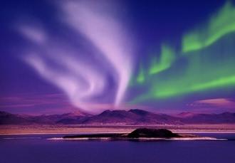 Affordable Iceland Northern Lights break with optional tours, CenterHotel Klöpp, Reykjavik - save 23%