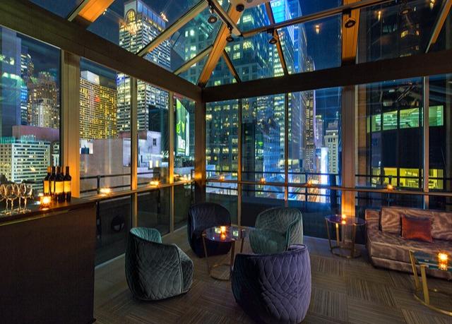 The Time New York | Sparen Sie bis zu 70% auf Luxusreisen | Secret ...
