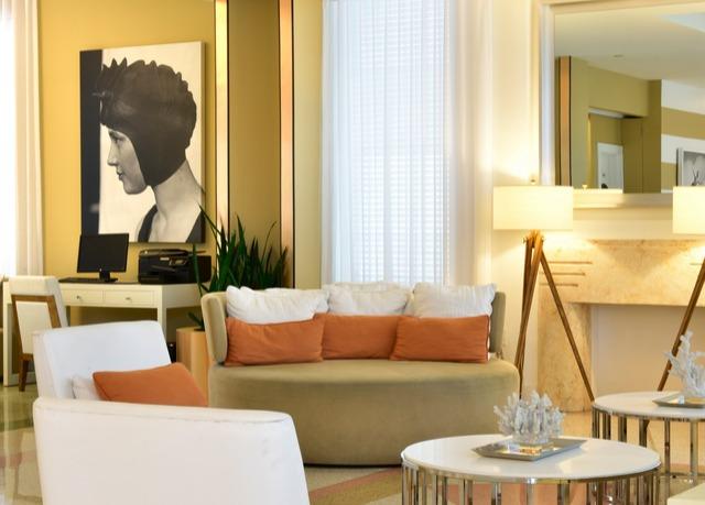 Pestana south beach art deco hotel bespaar tot op luxe