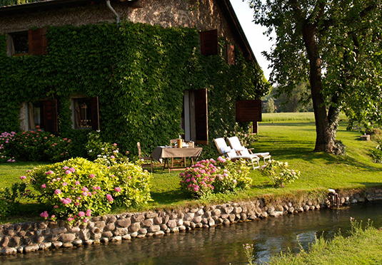 La finestra sul fiume save up to 60 on luxury travel - Finestra sul fiume ...