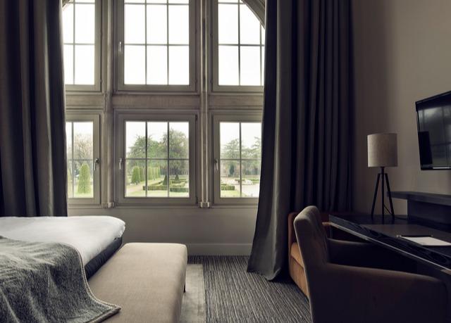 Terhills hotel sparen sie bis zu 70 auf luxusreisen for Design hotel belgien