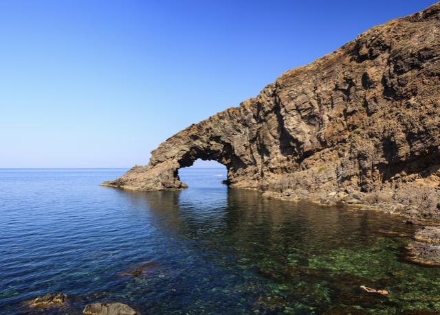 Vacanza indimenticabile in un Dammuso di Pantelleria | Sparen Sie ...