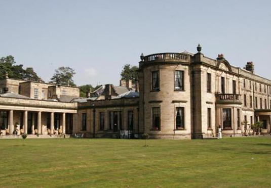 Beamish Hall Hotel Offers