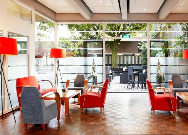 Soggiorno in un hotel di design ad Amsterdam con colazione e drink di ...