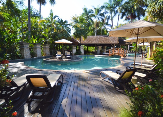 All Inclusive Jamaica Sun At A Unique Treehouse Resort