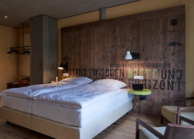 Designhotel zwischen harz und hannover sparen sie bis zu for Designhotel deutschland