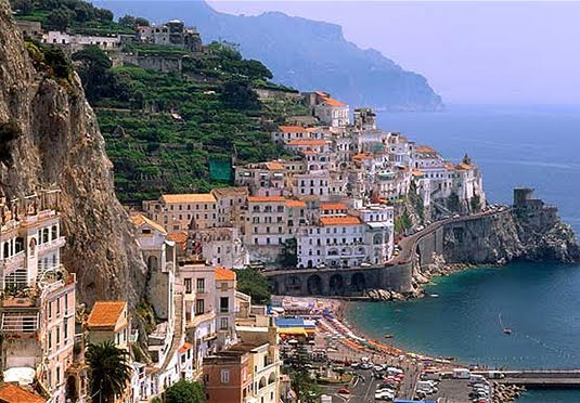 Hotels Near Amalfi Coast
