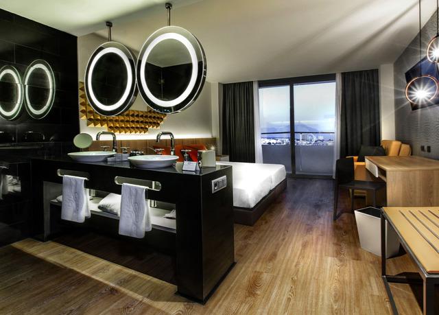 Hard Rock Hotel Tenerife Save Up To 60 On Luxury Travel