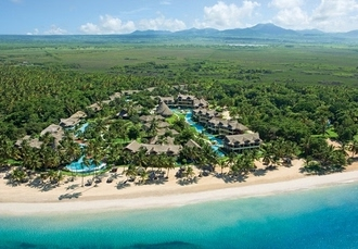 5* all-inclusive Dominican Republic holiday, Zoëtry Agua Punta Cana, Caribbean - save 40%