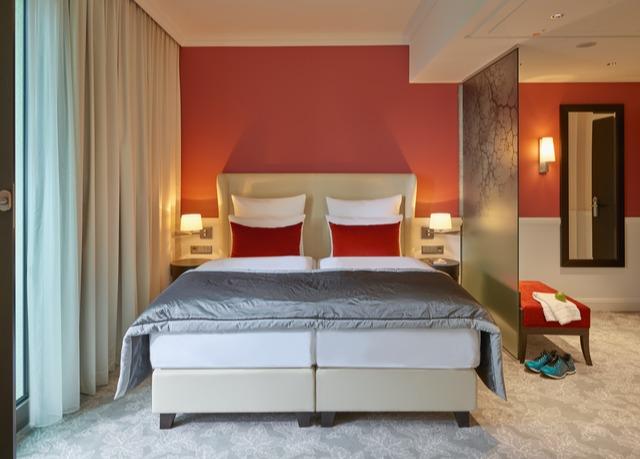 Herrliche auszeit im taunus sparen sie bis zu 70 auf for Design hotel taunus