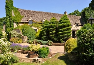 Old Swan & Minster Mill, Minster Lovell, Cotswolds - save 23%