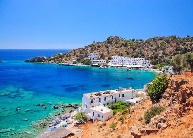 Una settimana di sole e mare a Creta, con voli | Risparmia fino al ...