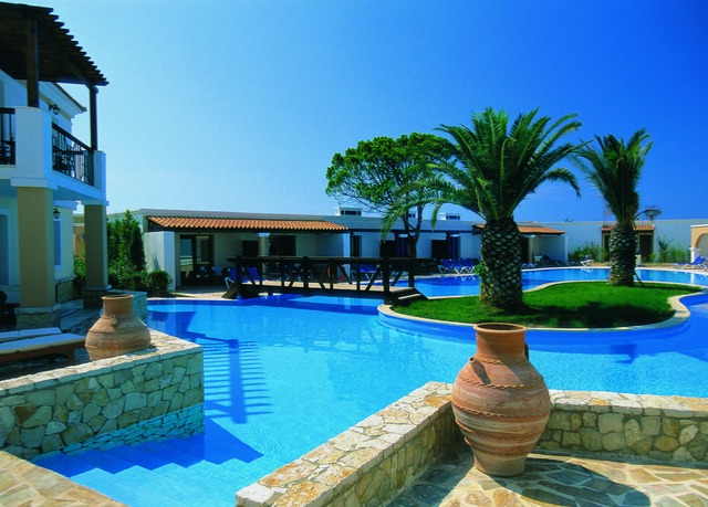 all inclusive bungalowpark nederland