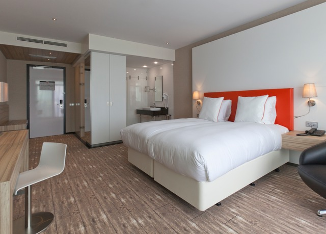 Business Hotel Amsterdam Airport - Mercure - In Schiphol