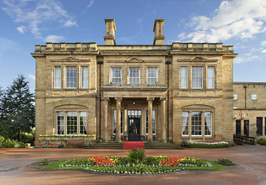 Oulton Hall Save Up To 60 On Luxury Travel Telegraph