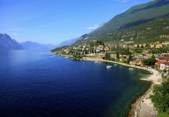 Lake Garda foodie break with cooking classes & city tours, Hotel Continental, Italy - save 45%