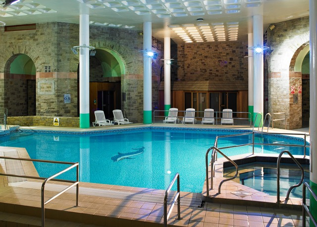 The Shrigley Hall Hotel Golf Country Club Save Up To 60 On Luxury Travel Secret Escapes
