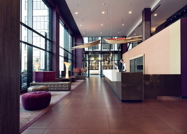 Feiner loftstyle im design hotspot der niederlande for Design hotel niederlande