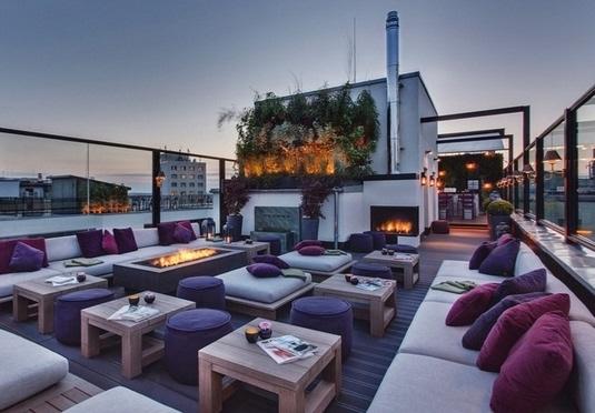 5 design eleganz am kurf rstendamm sparen sie bis zu for Design hotel sauerland am kurhaus 6 8