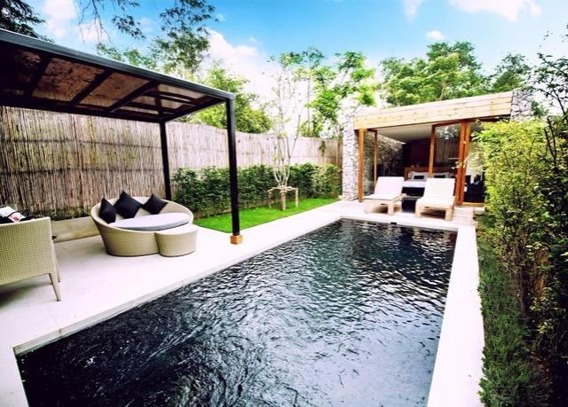 esszimmer küche moderne einrichtung luxus hotel design