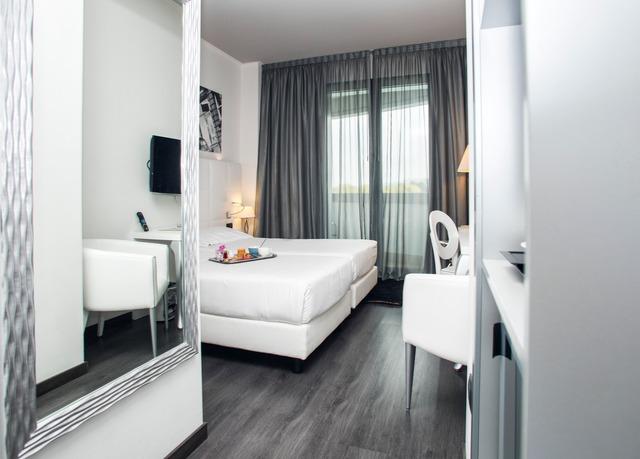 Amati design hotel risparmia fino al 70 su vacanze di for Amati design hotel bologna