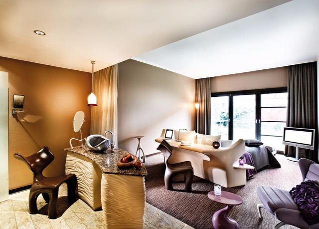 East Design Hotel Hamburg Sparen Sie Bis Zu 70 Auf Luxusreisen