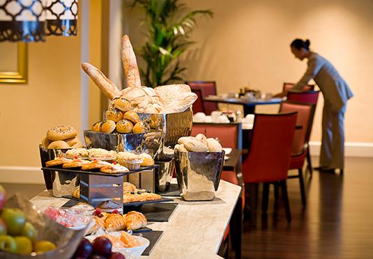 Hotel Room For Party Dubai