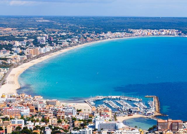 Apolo Hotel Mallorca