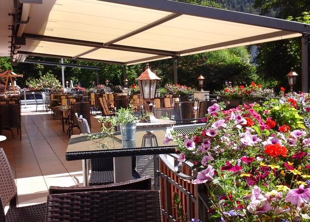 Hotel Ochsen In Hofen