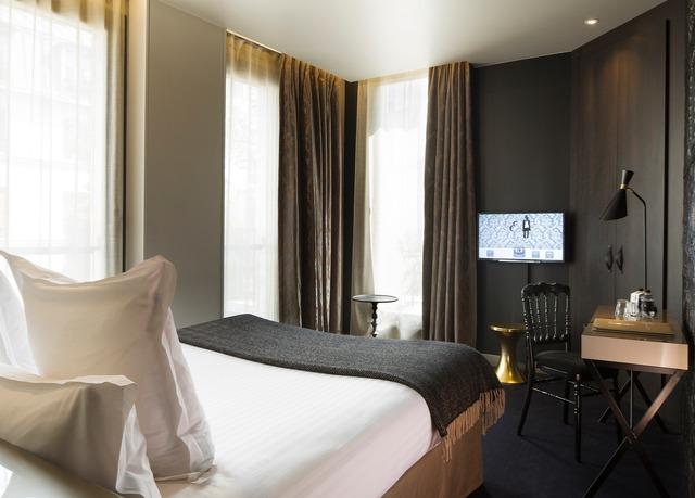 Best Hotels Near Galeries Lafayette Haussmann, Paris, France