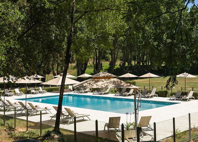 Le Moulin de Vernègues Hôtel & spa 4*