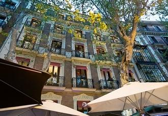 Hotel Cinque Stelle Madrid