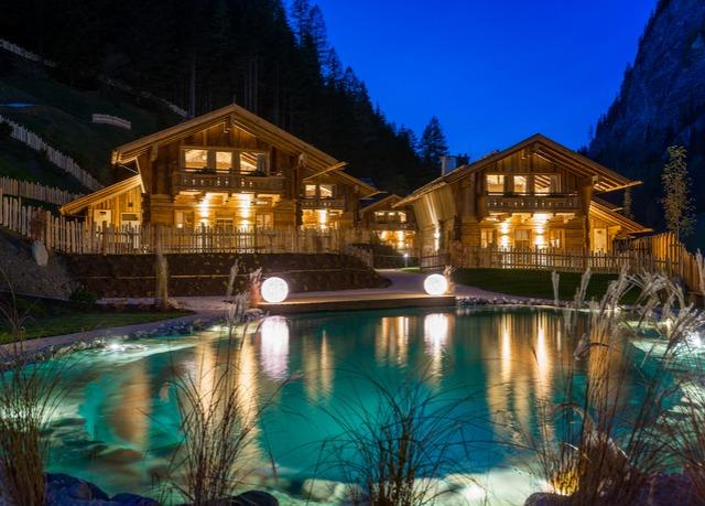 Hotels In Huttschlag Osterreich